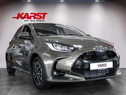 Toyota Yaris 1.5 Hybrid Club
