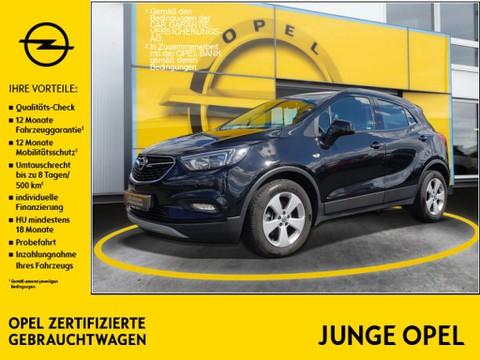 Opel Mokka 1.6 X Edition