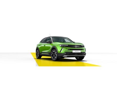 Opel Mokka Line Active Drive