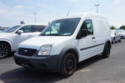 Ford Transit Connect 1.8 TDCi T230 Basis 90PS WKR