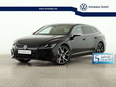 Volkswagen Arteon R Shooting Brake Vmax270 HdUp HARMAN
