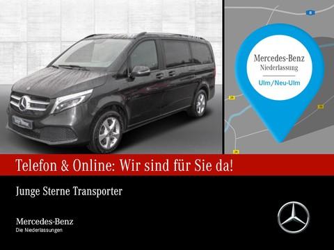 Mercedes-Benz V 300 EDITION Lang SPORTPAKET Euro 6d