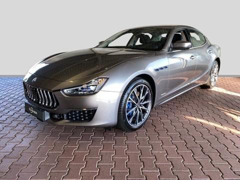 Maserati Ghibli Hybrid GranLusso MY 21