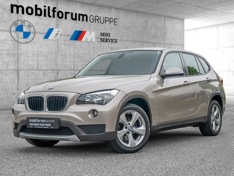 BMW X1 sDrive20d EfficientDynamics