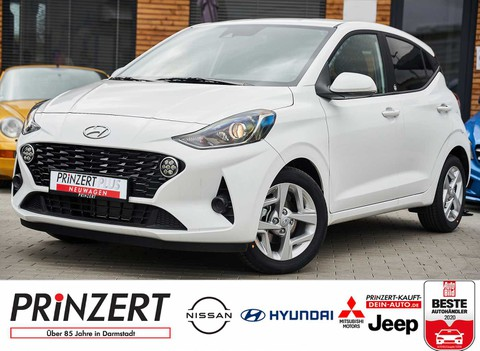 Hyundai i10 1.0 M T Edition 30
