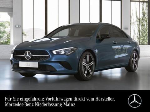 Mercedes-Benz CLA 180 Cp Progressive Night