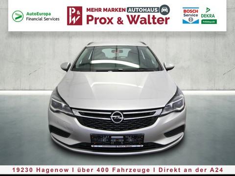 Opel Astra 1.6 K Sports Tourer Edition