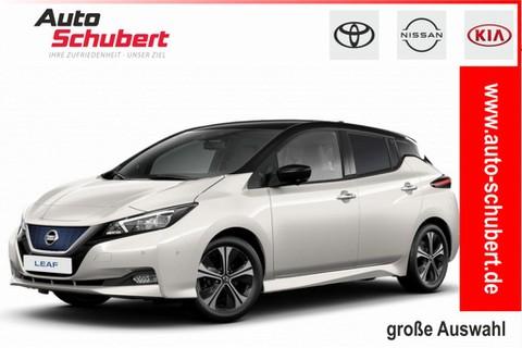 Nissan Leaf h e N-Connecta FAHRERASSISTENZ-PAKET