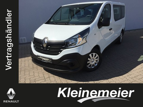 Renault Trafic 2.9 dCi Energy L1 t Expression