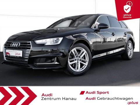Audi A4 Avant Sport 35 TFSI TOUR PLUS