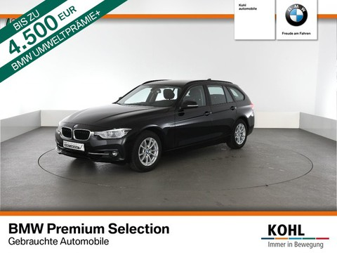 BMW 318 i Sport Line Steptronic
