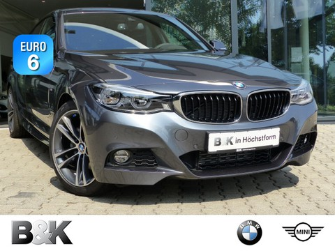 BMW 330 Gran Turismo 549 Euro netto o Anz