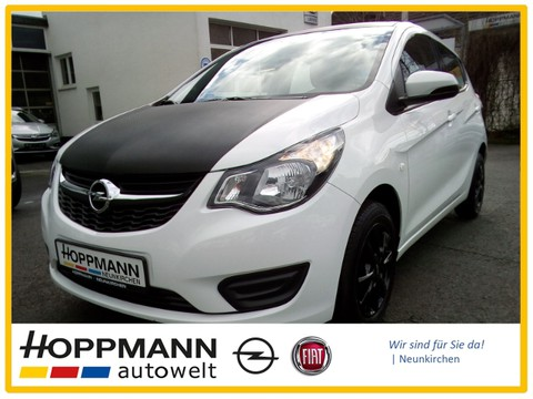 Opel Karl 1.0 Carbon Edition