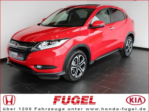 Honda HR-V 1.5 i-VTEC Executive -||