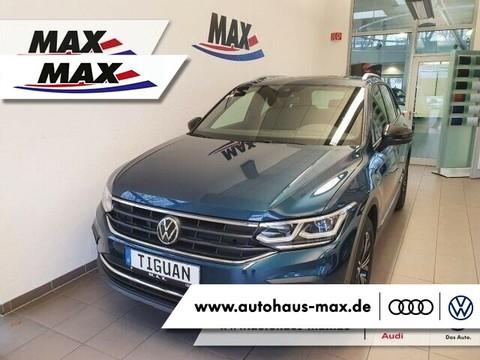 "Volkswagen Tiguan 1.5 TSI ""UNITED"" LM18 IQLIGHT NAVIPRO"