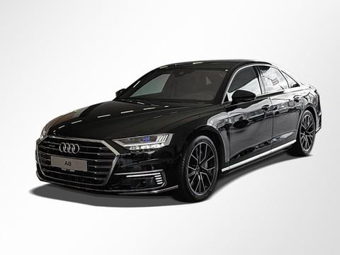 Audi A8 0.5 60 TFSI e nur % Versteuerung