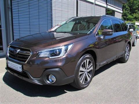 Subaru OUTBACK 2.5 i Sport Sc