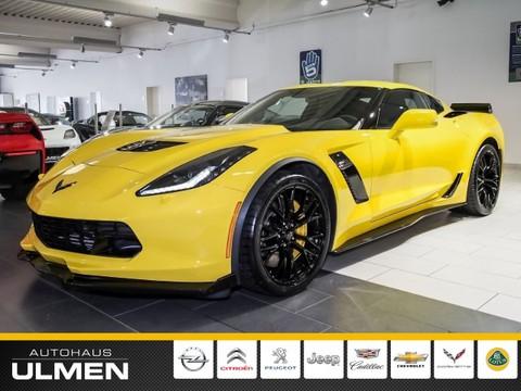 Corvette Z06 Automatik