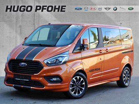 Ford Tourneo Custom 9.3 Sport Automatik - UPE 563 - EUR