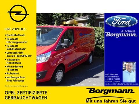 Ford Transit Custom 2.2 TDCi Kasten 310 L2 Trend