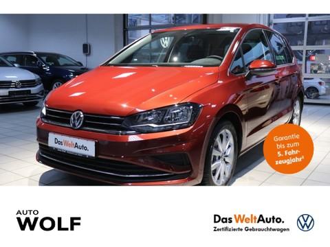 Volkswagen Golf Sportsvan 1.5 TSI VII United EU6d-T