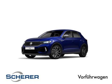 Volkswagen T-Roc 2.0 l TSI R OPF T-Roc R OPF