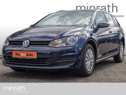 Volkswagen Golf Variant 1.2 TSI Trendline