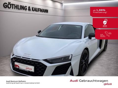 Audi R8 6.3 V10 RWD 397kW EUPE 1650 Laser R