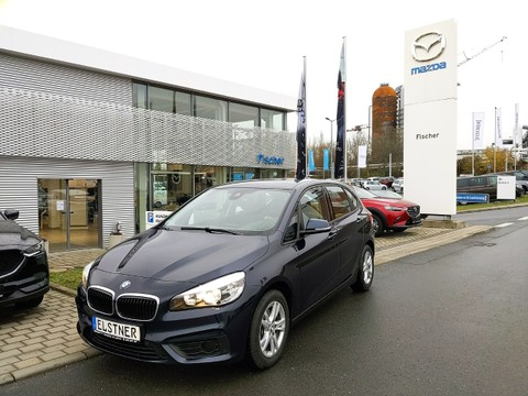 BMW 218 Active Tourer i Multif Lenkrad
