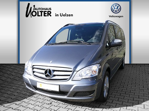 Mercedes-Benz Viano undefined