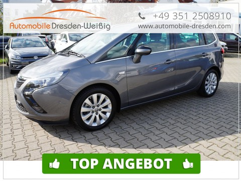 Opel Zafira Tourer 1.4 T Cosmo Innovation
