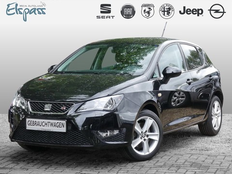 Seat Ibiza 1.0 TSI FR BLUET