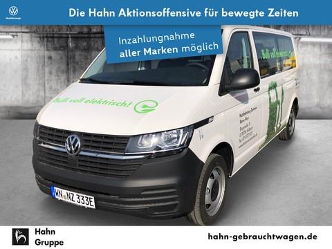 Volkswagen T6 Caravelle e-Abt Leasingfähig