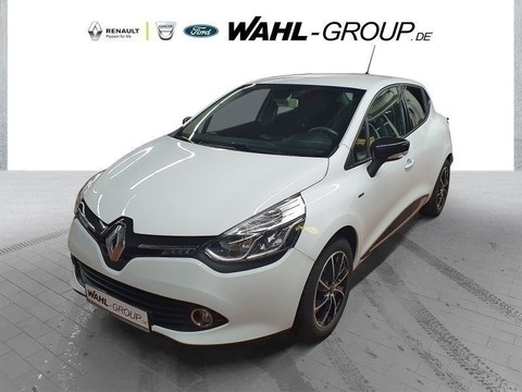 Renault Clio 4 TCe90 Limited Deluxe