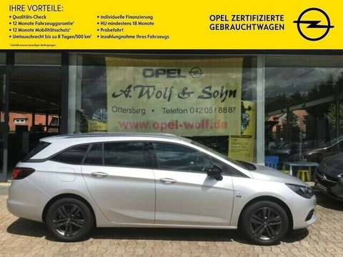 Opel Astra K ST 2020