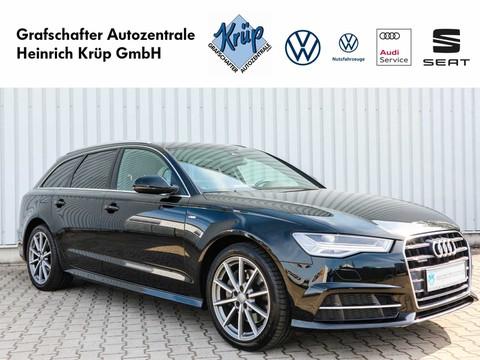 Audi A6 3.0 TDI quattro Avant S line Selection