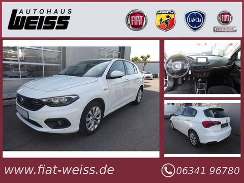 Fiat Tipo 1.6 Hatchback Lounge 120PS