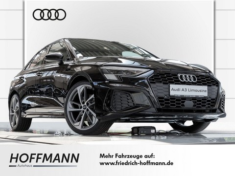Audi A3 Limousine 35TFSI S line