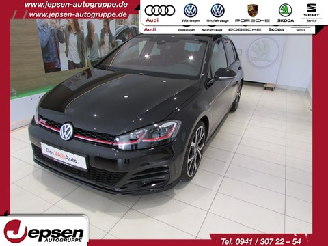 Volkswagen Golf 2.0 TSI GTI Performance
