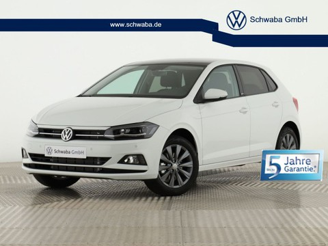 Volkswagen Polo 1.0 TSI United