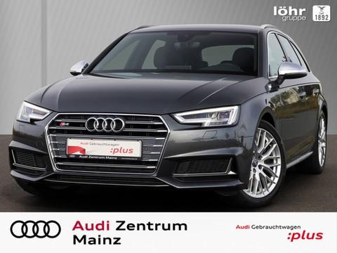 Audi S4 3.0 TFSI quattro Avant VC