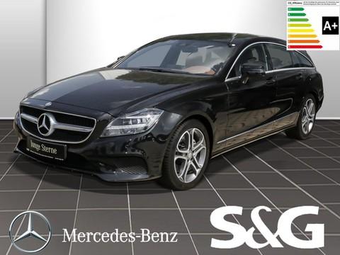 Mercedes-Benz CLS 350 Shooting Brake Shooting Brake