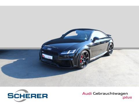 Audi TT RS 2.5 TFSI quat Coupé