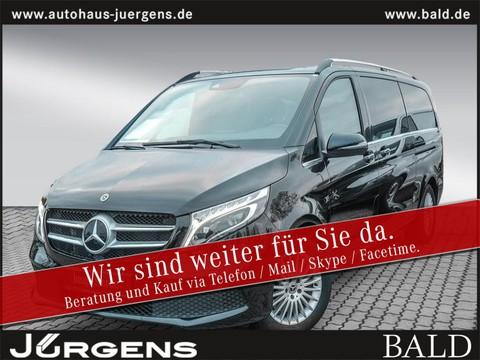 Mercedes-Benz V 250 AVANTGARDE EXTRALANG
