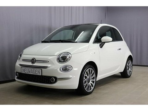Fiat 500 undefined