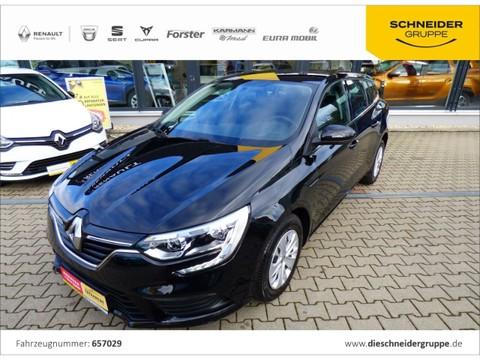 Renault Megane 1.2 IV Grandtour Life TCe 100