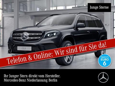 Mercedes-Benz GLS 500 AMG Exkl-Paket ° Harman