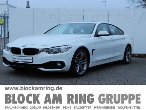 BMW 428 i xDrive Gran Coupé Sport GSD