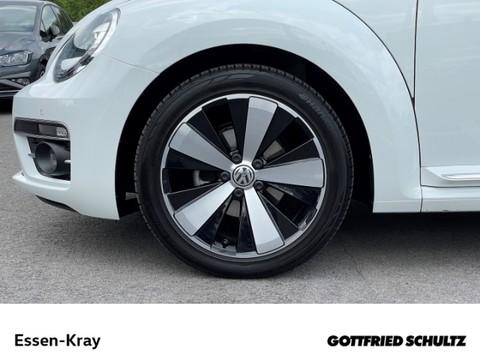 Volkswagen Beetle 1.2 TSI FENDER