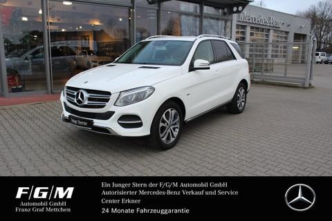 Mercedes-Benz GLE 500 e °